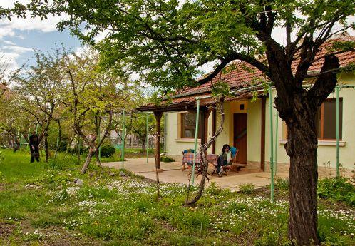 Къща за гости ИМПРЕС-гр. Вършец