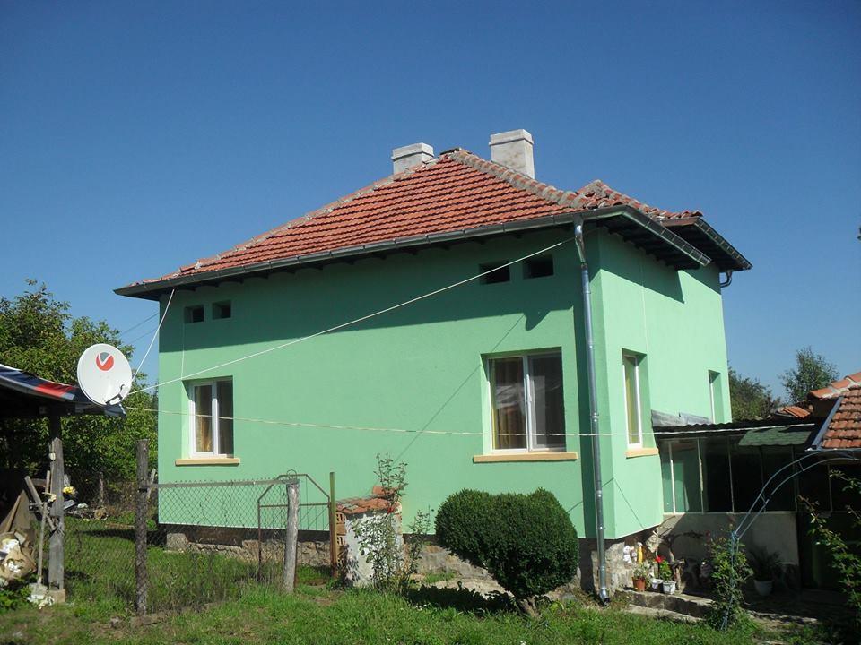 Къща за гости Мирчеви