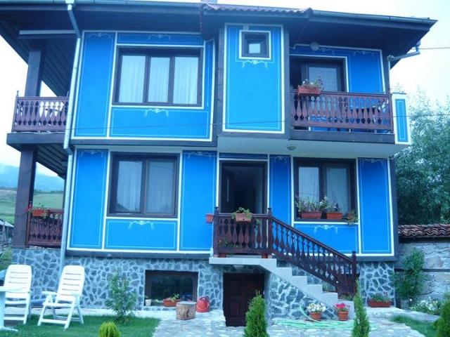 Къща за гости Еделвайс