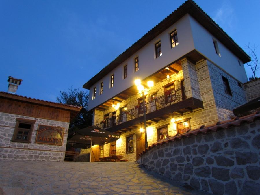 Къща за гости Кабата