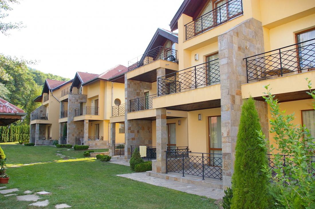 Хотел Арго