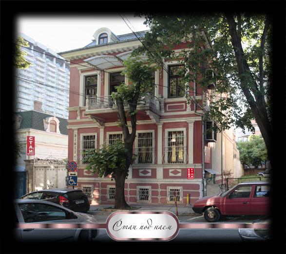 Хотел DINEX в топцентъра на Варна