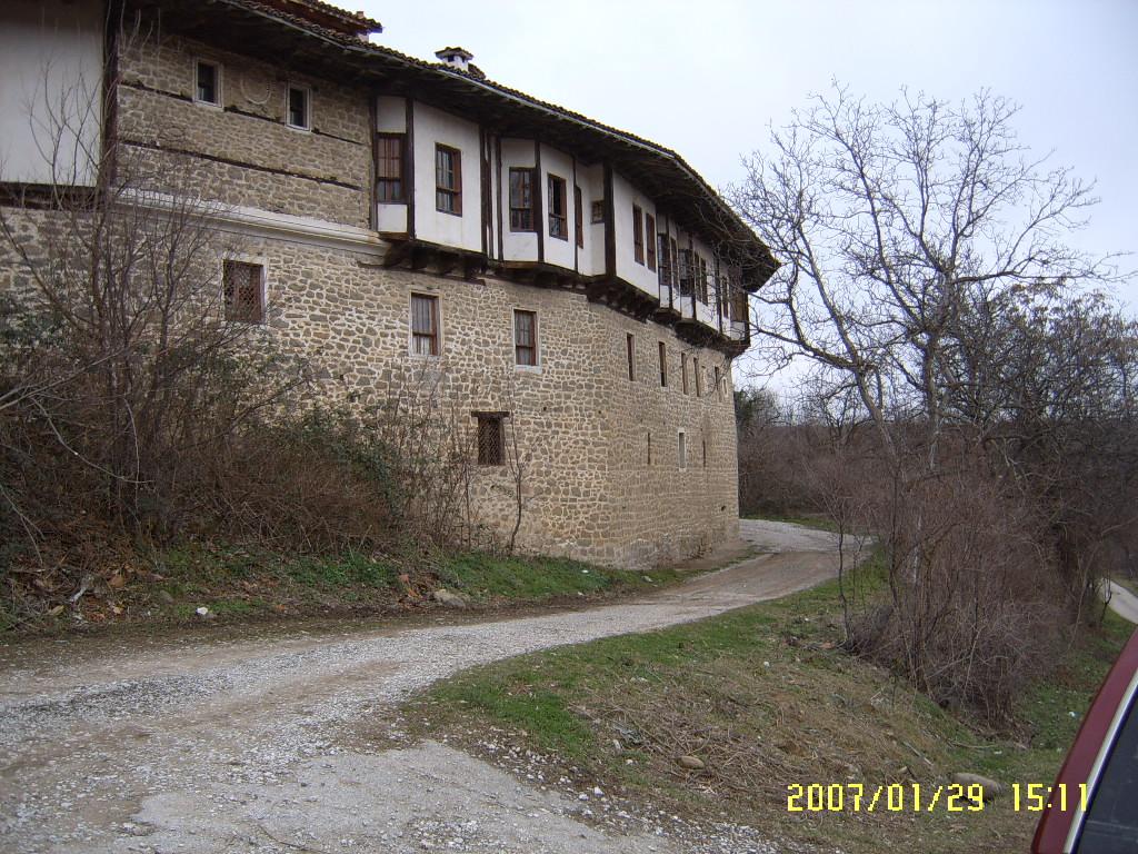Донковски Хан – Елена