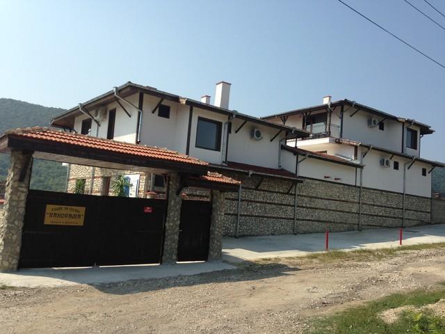 Къща за гости Панорама с.Аспарухово