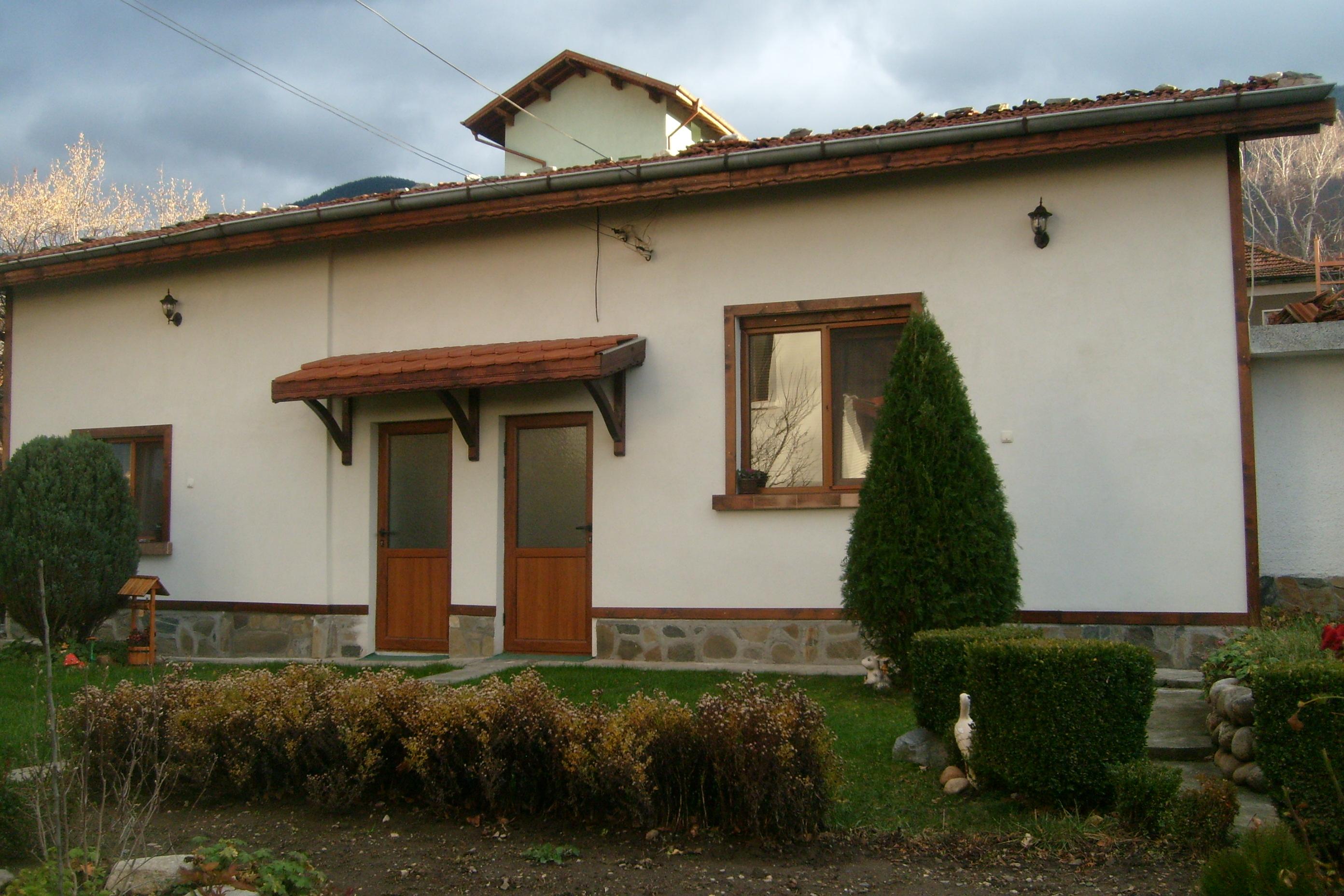 Къща за гости Мария – Сапарева баня