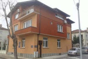 Къща за гости Надежда, Царево