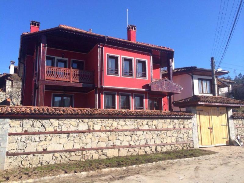 Къща Романтика Копривщица