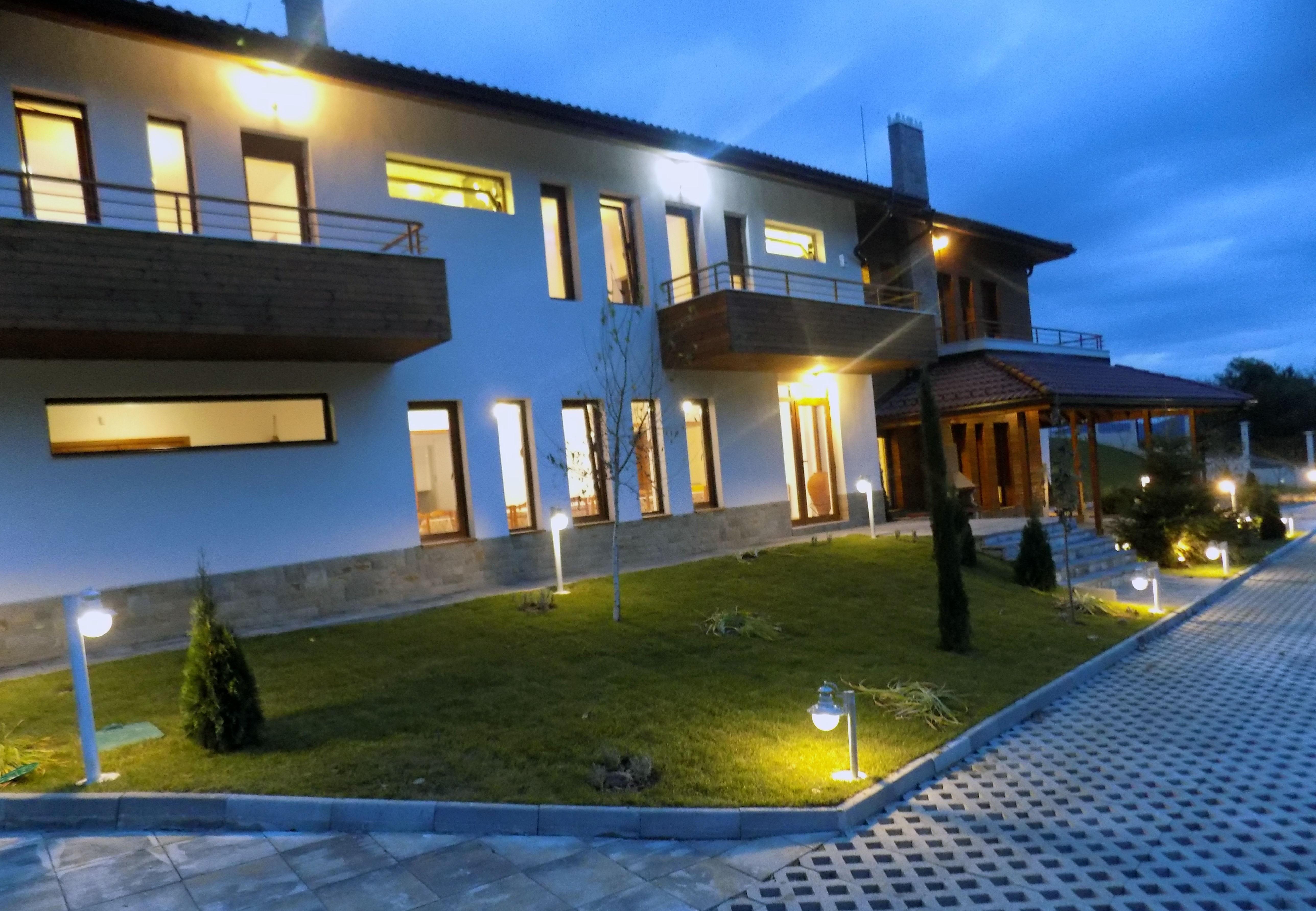 Къща за гости Буново