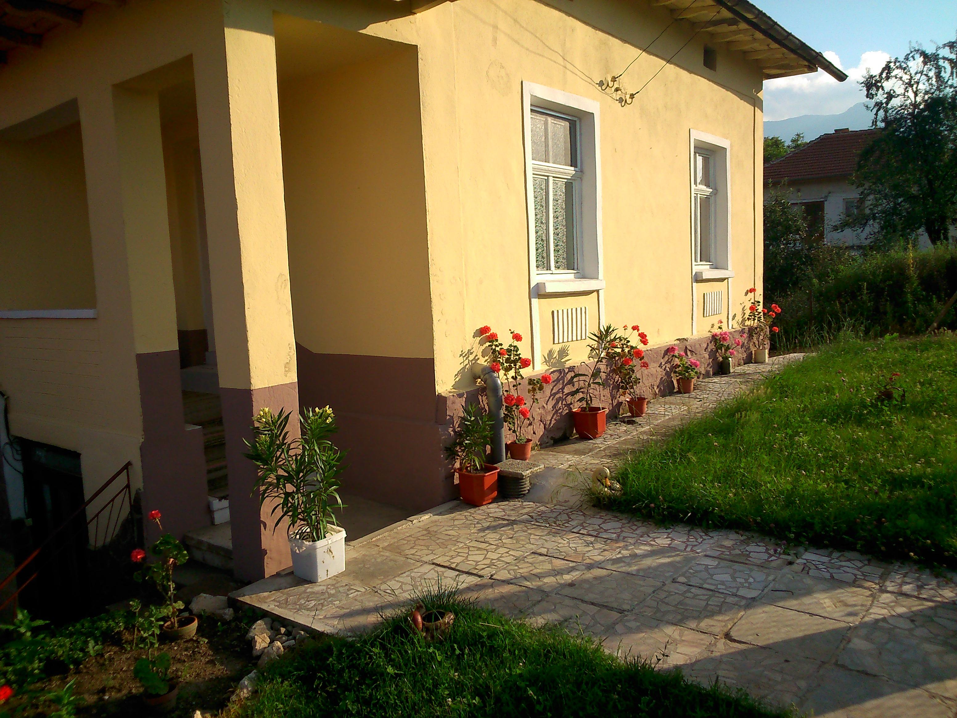 Къща за гости Нора – Вършец