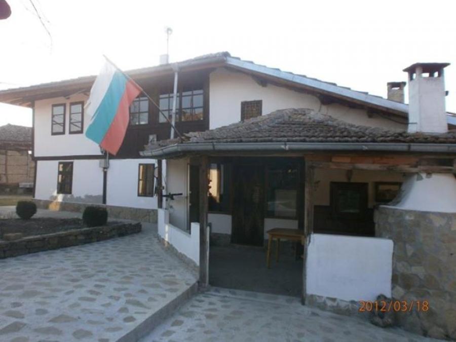 Къща за гости Янакиеви – гр. Елена