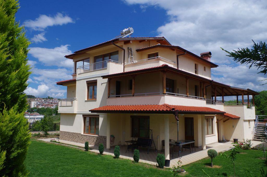 Къща за гости Вид Хаус