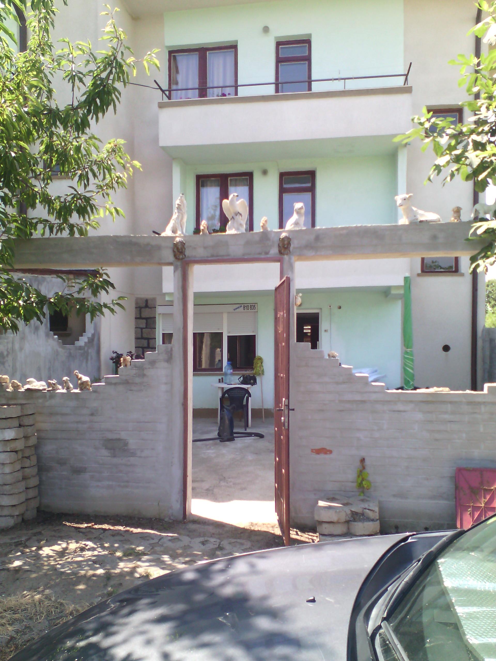 Къща за гости Дора-Черноморец