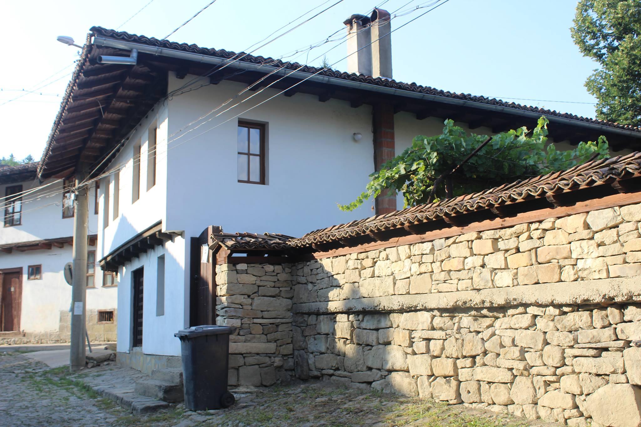 Къща за гости Мечта 2 – Елена