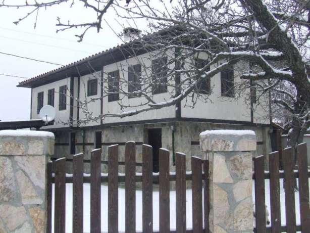 Къща за гости Парория-с.Стоилово