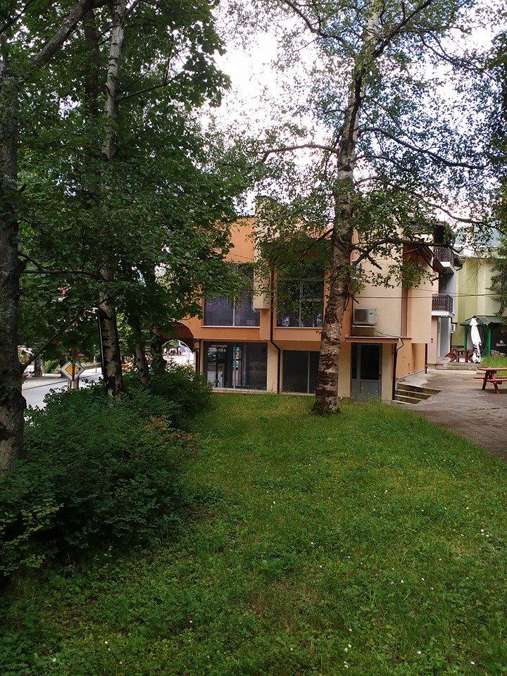 Къща за Гости Кедър – гр. Сапарева баня