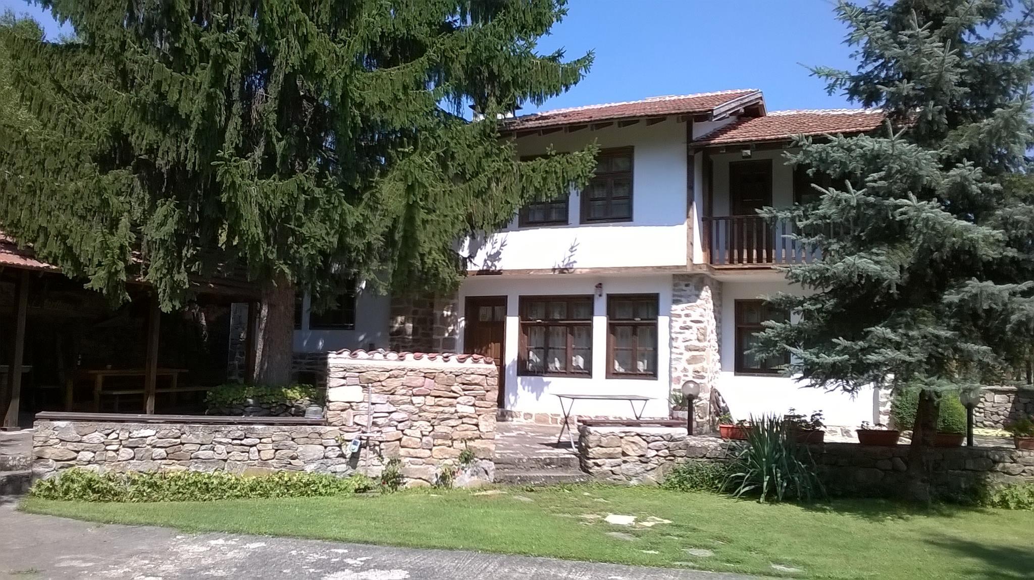 Къща за гости Елите-с.Селце
