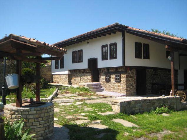 Къща за гости Беевата къща