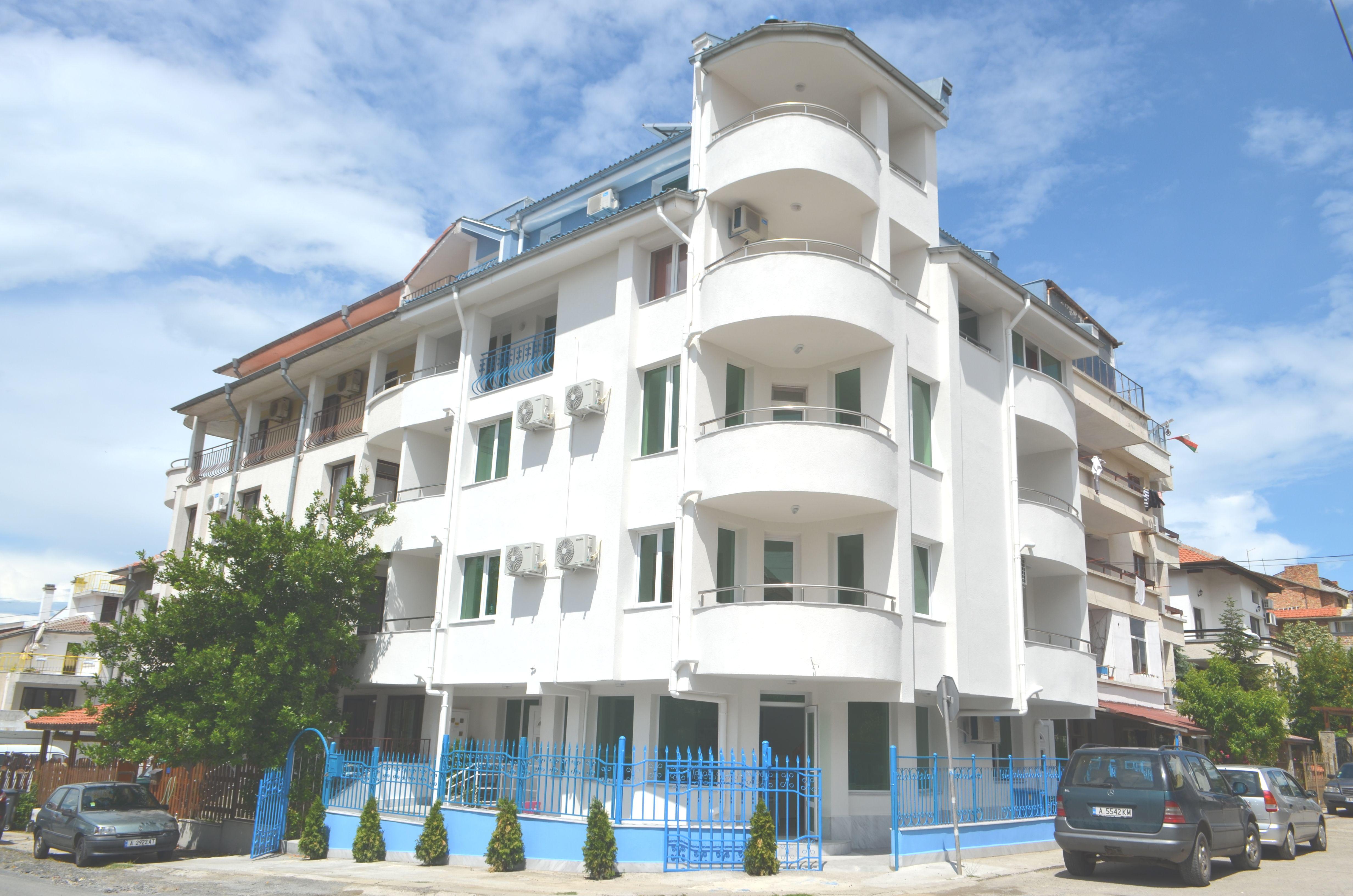 Къща за гости Камбурови – Черноморец