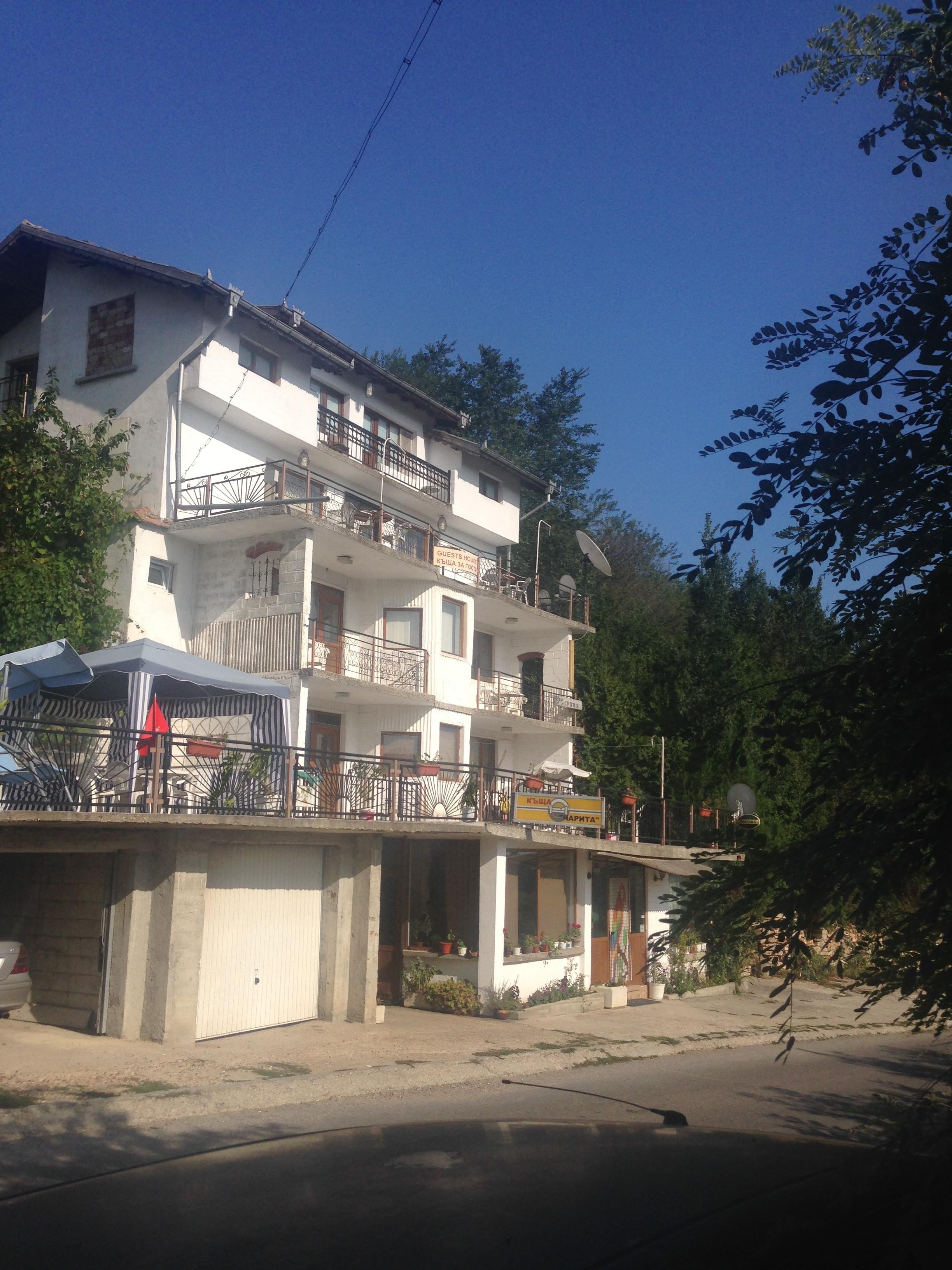 Къща за гости Чарита – Балчик