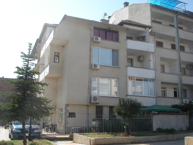 Къща за гости Иванови/ Велчеви