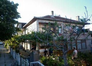 Къща за гости Цветанови – Обзор