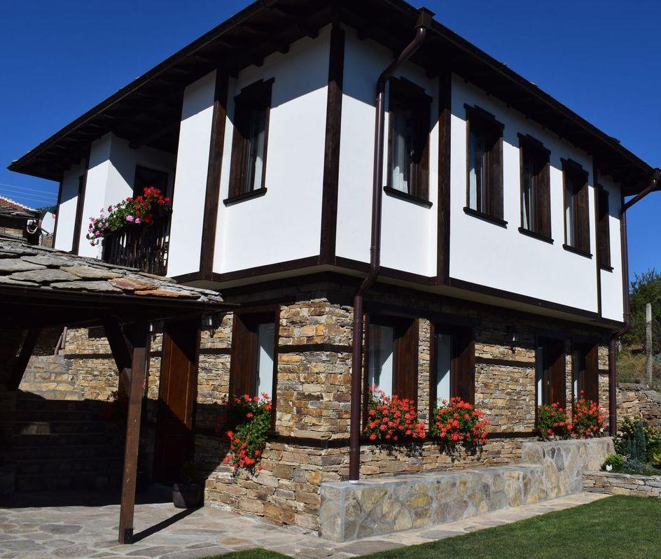 Къща за гости Добра Лъка – с. Добралък