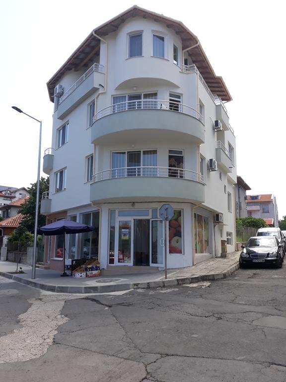 Къща за гости Веселина – Ахтопол