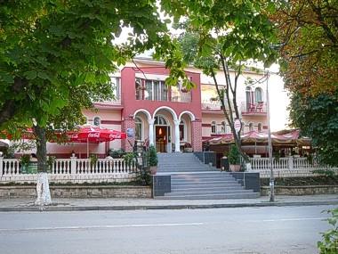 Хотелски комплекс Банята