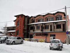 Хотел Кестените Самоков