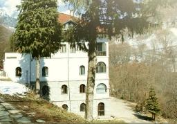 Хотелски комплекс Царев връх