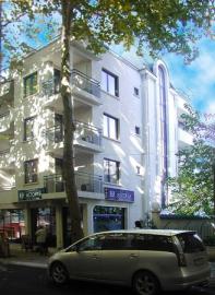 Хотел Астория Бургас