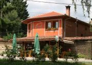Семеен хотел – механа Чучура