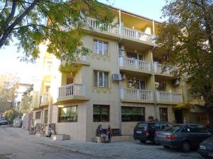 Хотел Мерида