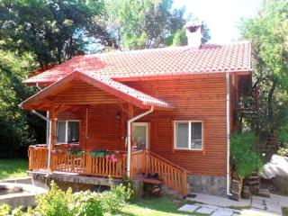 Вилни къщи ПАРКА
