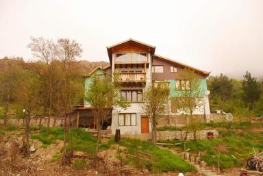 Къща за гости Средна Арда