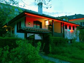 Клуб-ресторант Пикант