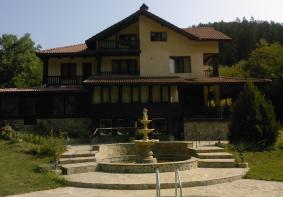Къща за гости Леин Котич