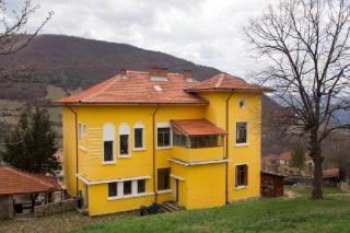 Хотел Планинец