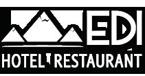 Хотел Ресторант Еди