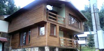 Вилно селище Света гора