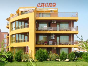 Хотел Какао