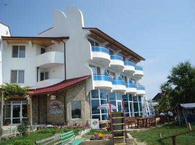 Хотел-ресторант Делфина
