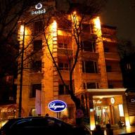 Хотел Мег – Лозeнец