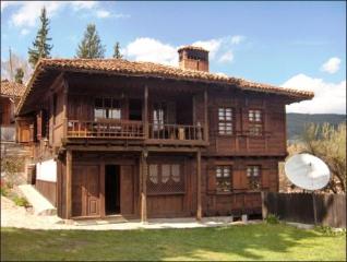 Семеен хотел Траяновата къща