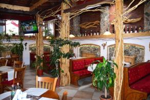 Пицария Палас