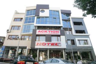 Хотел Акцион