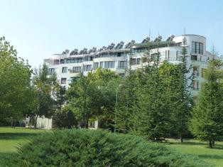 Хотел Сантана