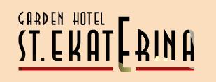 Garden Hotel St. Ekaterina