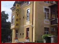 Хотел Шанс 2 – София