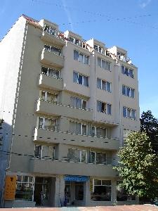 Хотел Сорбона * * * – Варна